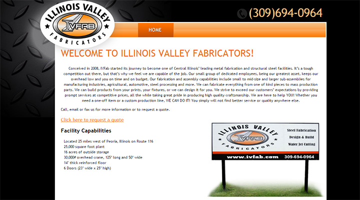 illinois fabricators
