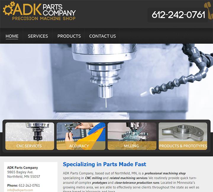 adk parts