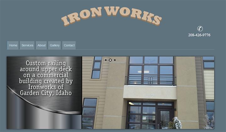 idaho ironworks