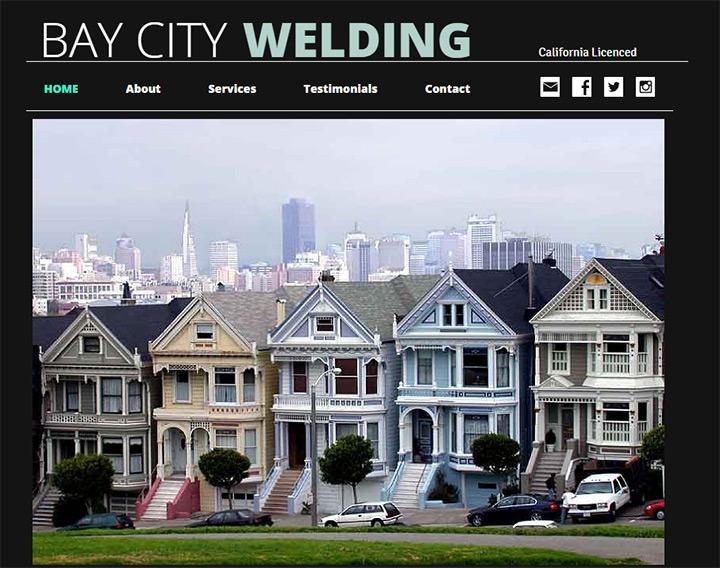 bay city welding
