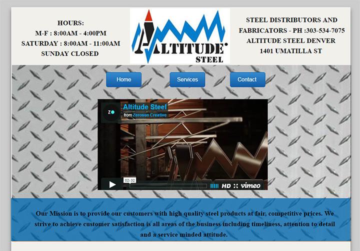 altitude steel