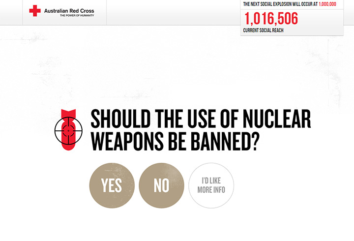 nuclear weapons australia