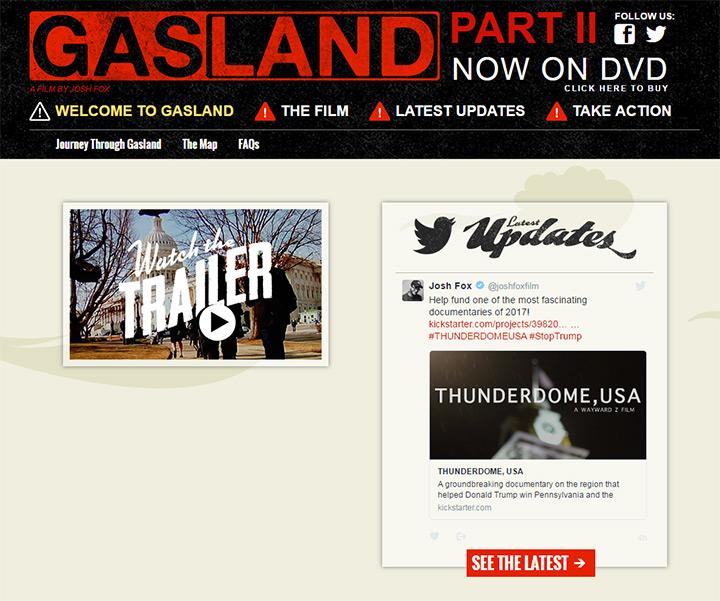 gasland 2 movie