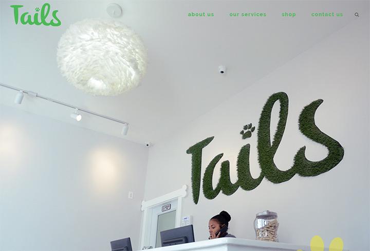 tails boston