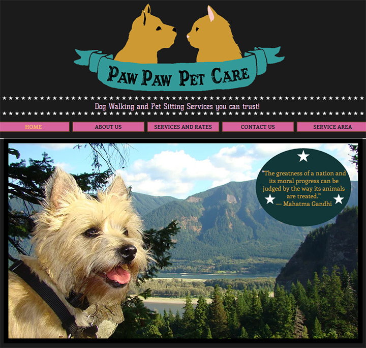 pawpaw pet care