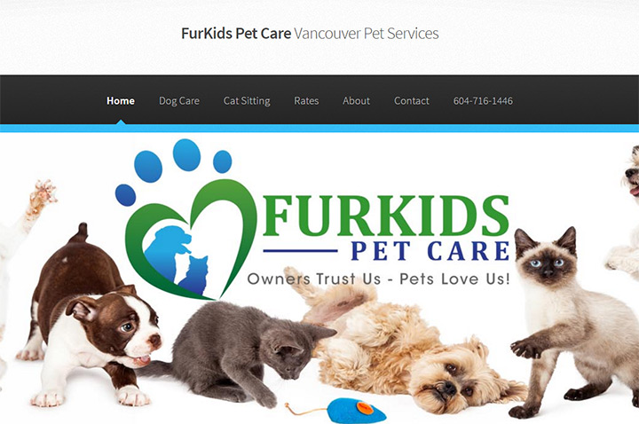 furkids pet care