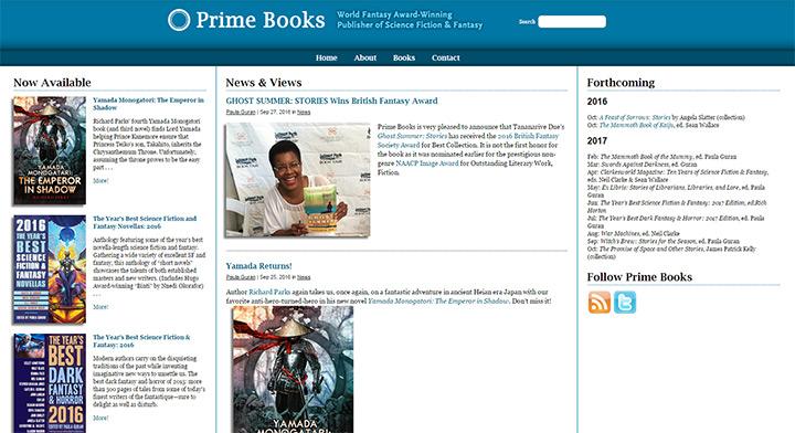 prime books