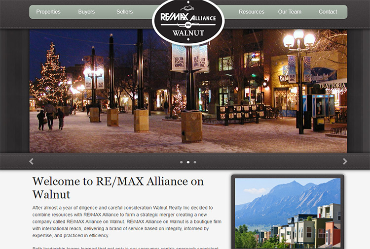 remax walnut realty