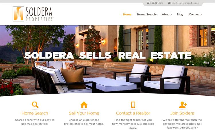 soldera properties
