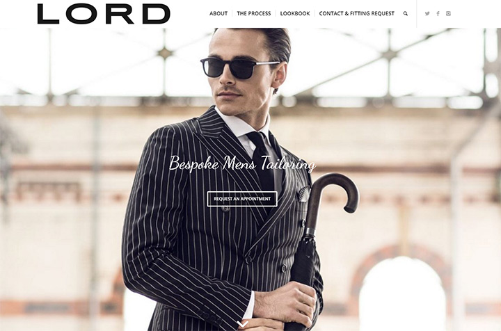 lord uk tailor