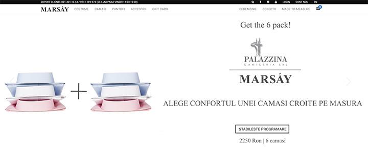 marsay tailor