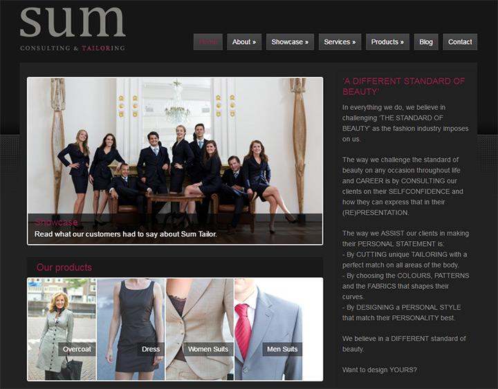 sum tailor