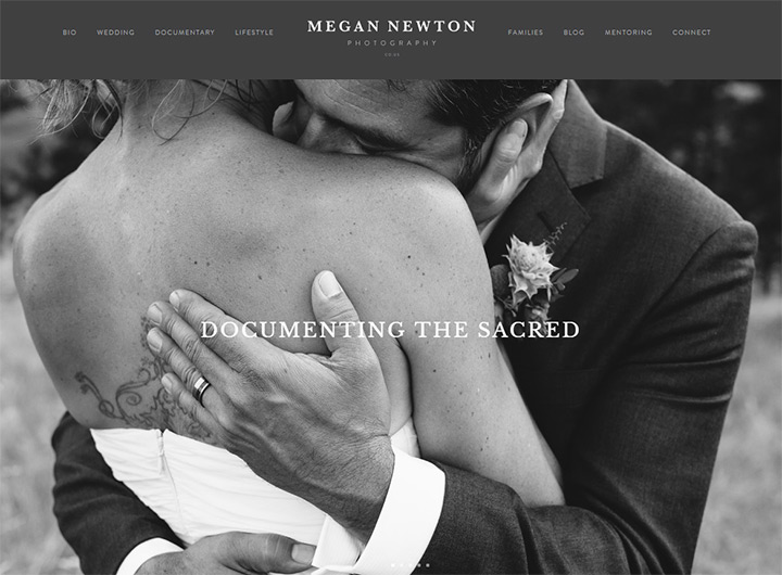 megan newton