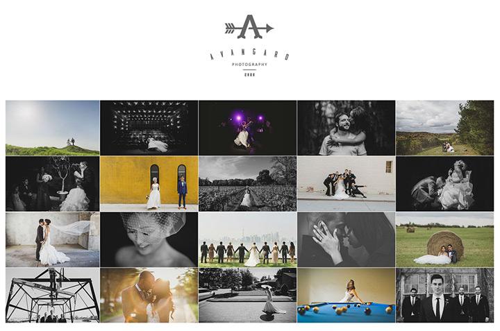 avangard photography