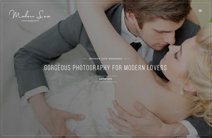 modern love photography