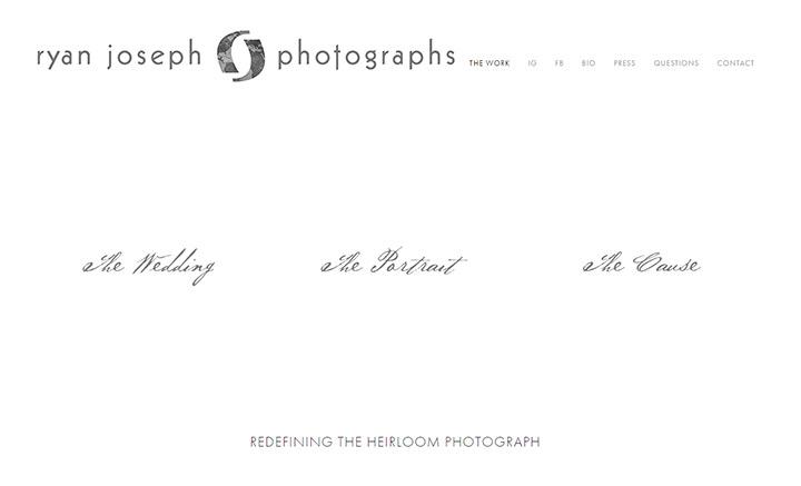 ryan joseph photography