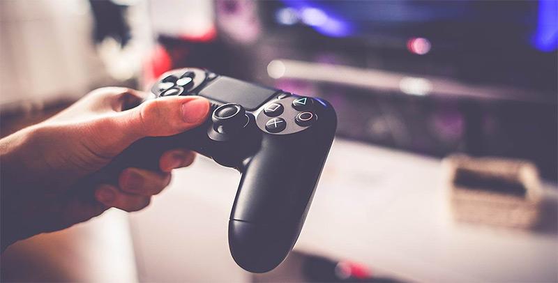gaming blog controller