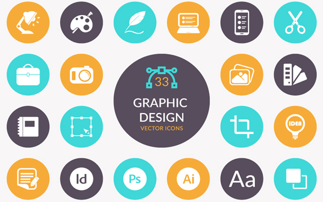 How Graphic Designers Charge