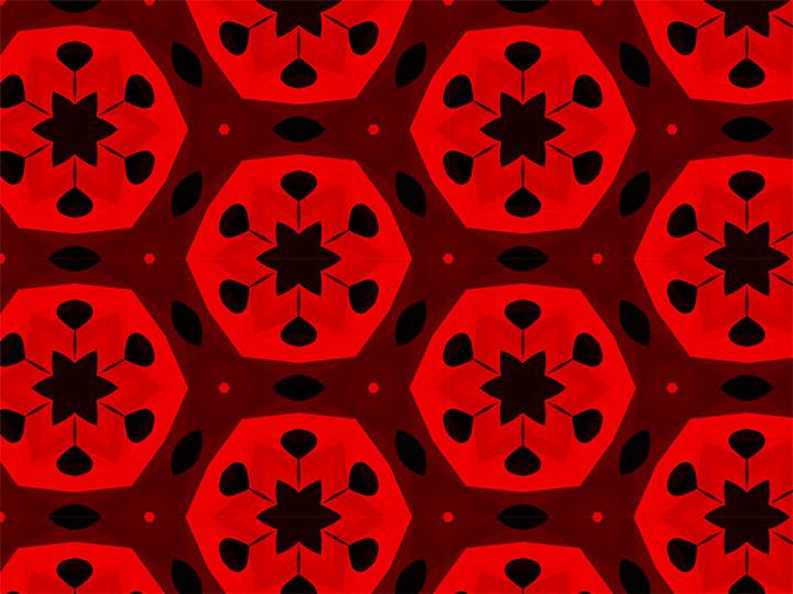 tileable pattern freebie watermelon