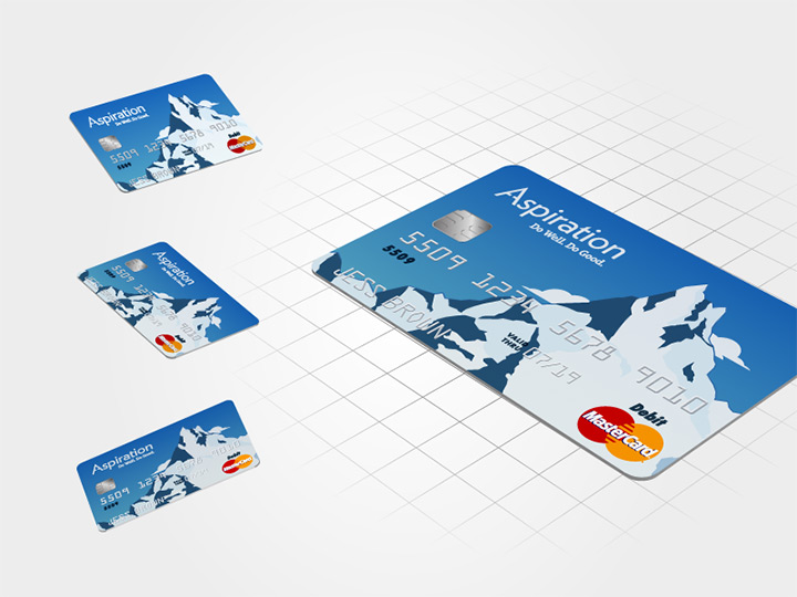 3d illustrator card renders