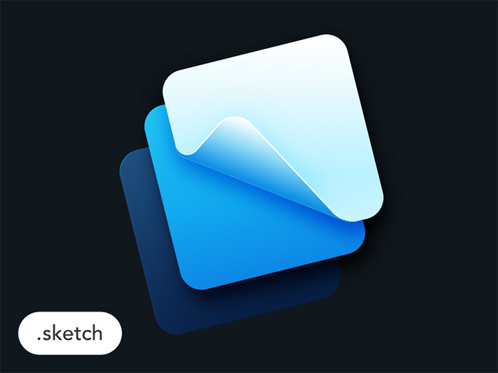 sketch freebie framer js logo