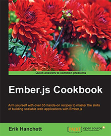 emberjs cookbook