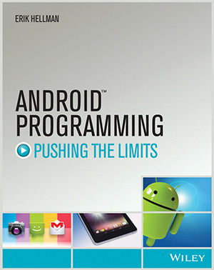 android pushing limits book