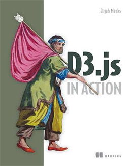 d3js in action