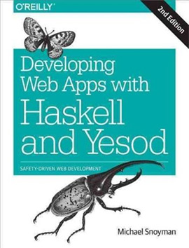 haskell and yesod book