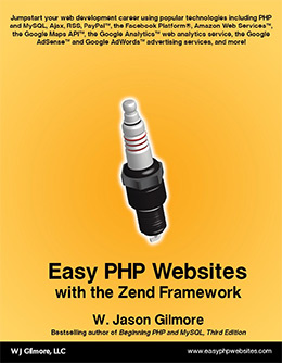easy php zend