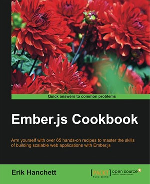 emberjs cookbook