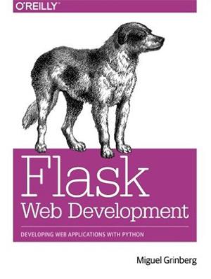 flask web dev