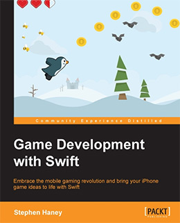 game dev with swift