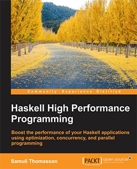 high performance haskell
