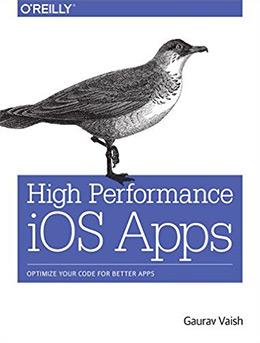 high performance ios apps