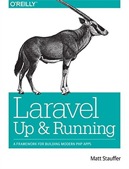 laravel up n running