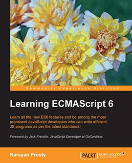 learning ecmascript6