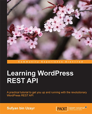 wordpress rest api book