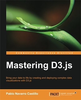 mastering d3js