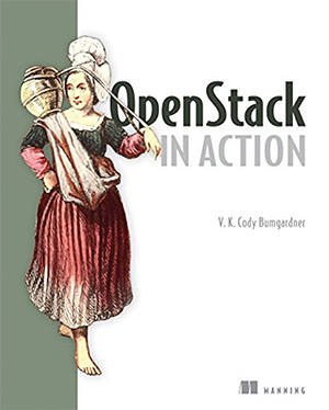 openstack in action book cover