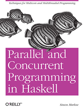 parallel concurrent programming