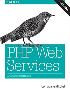 php webservices book