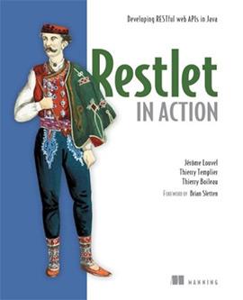 restlet in action