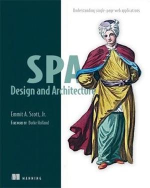 spa design architecture