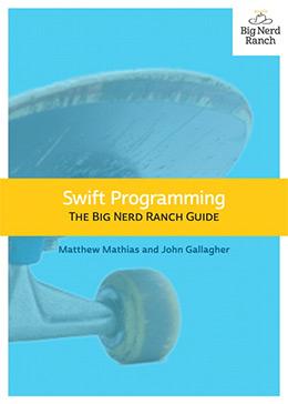 swift programming big nerd rach