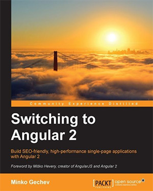 switching to angular2