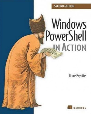 powershell in action