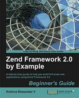 zend2 by example