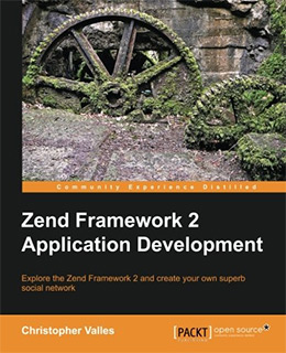 Top 10+ Books about Zend Framework 2 | ValuableThing