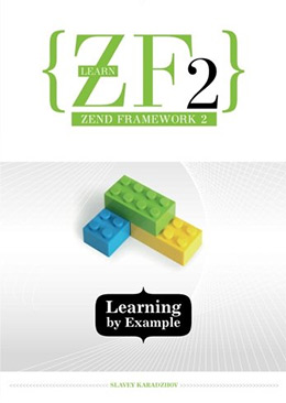 learn zf2 book